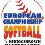 European championship Tournament Logo