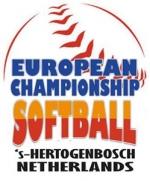 European championship Tournament Logo