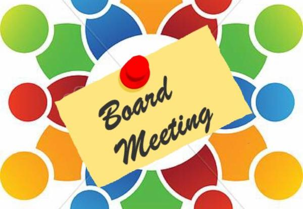 Board Meeting Summary of Decisions & Actions