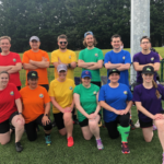 Inclusivity is an important part of the Softball Ireland ethos.